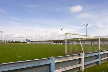 Campo de Fútbol de Dulantzi