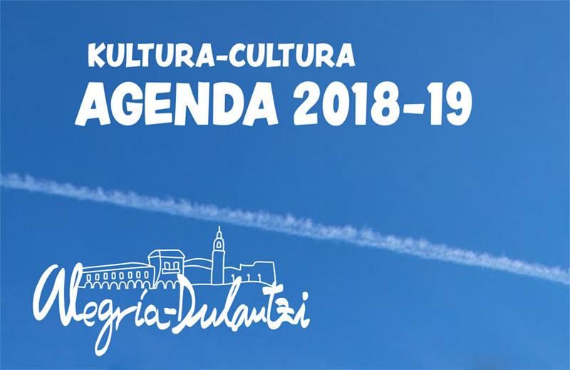 Agenda Cultura 2018-19