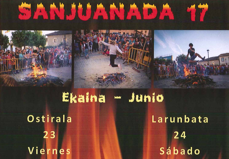 Sanjuanada
