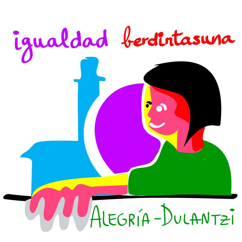 BERDINTASUNA Dulantzi