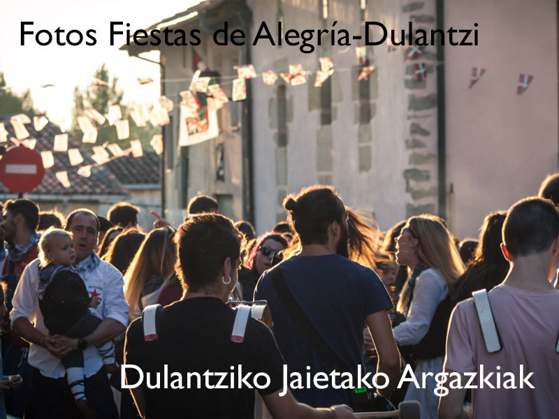 Fotos de Fiestas de Dulantzi